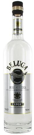 Beluga Vodka Noble Russian